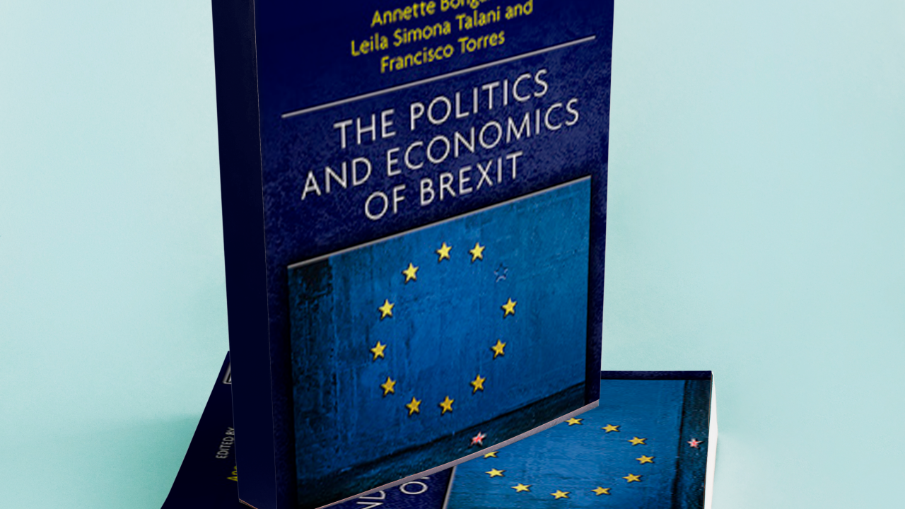 The Politics and Economics of Brexit