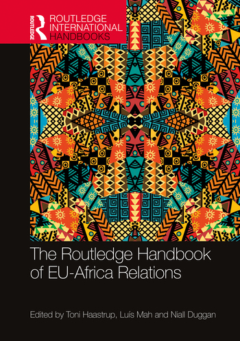 "Capítulo de Livro ""From the Treaty of Rome to Cotonou: Continuity and Change in the Governance of EU-Africa Relations"""