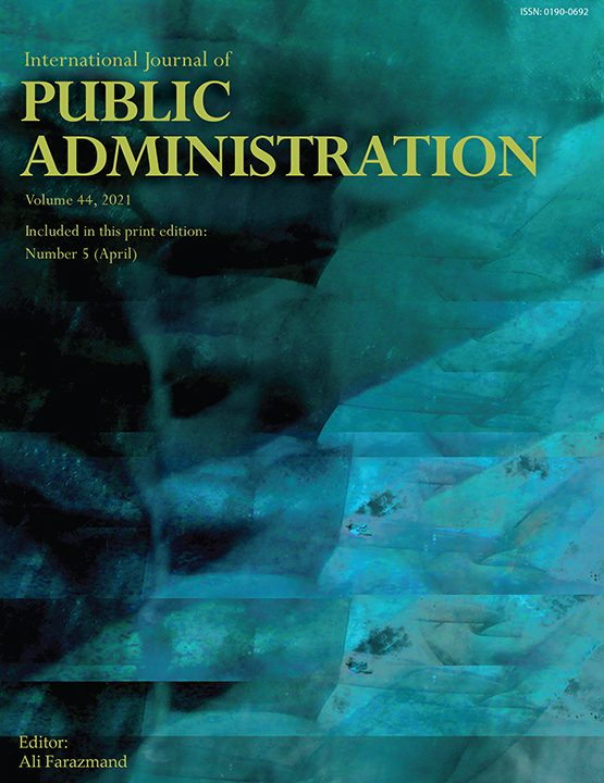 The Institutionalization of a New Accrual-based Public Sector Accounting System: The Case of Cape Verde