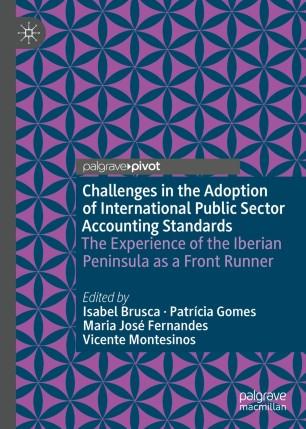 "Capítulo de Livro ""The application of the IPSAS in Portugal"""