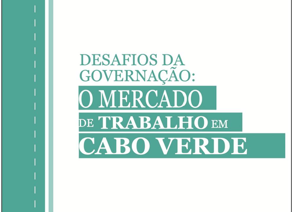 """Capítulo de Livro """"A reforma da Administração Pública em Cabo Verde: impacto na criação de emprego público"""""""