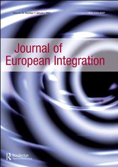 """Artigo """"The Eurozone crisis' impact: a de-Europeanization of Greek and Portuguese foreign policies?"""""""